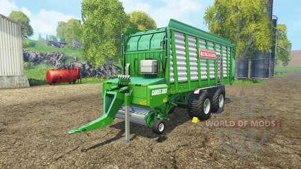 BERGMANN Carex 38S v1.1 pour Farming Simulator 2015