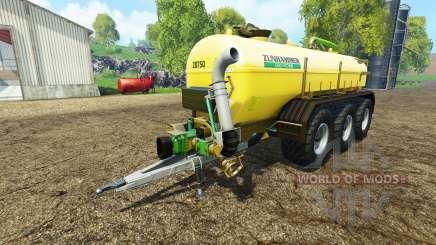 Zunhammer SK 28750 pour Farming Simulator 2015
