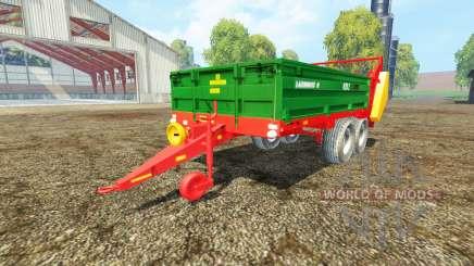 Warfama N218-2 für Farming Simulator 2015