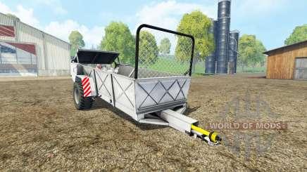 RUR-5 für Farming Simulator 2015