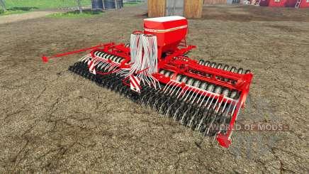 HORSCH Pronto 9 DC für Farming Simulator 2015