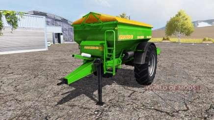 Amazone ZG-B 8200 Ultra Hydro pour Farming Simulator 2013