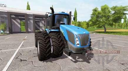 New Holland T9.450 für Farming Simulator 2017