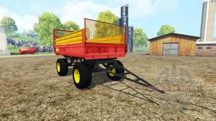 Zmaj 487 pour Farming Simulator 2015