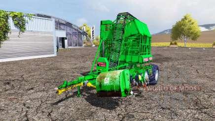 Stoll V202 v2.0 pour Farming Simulator 2013