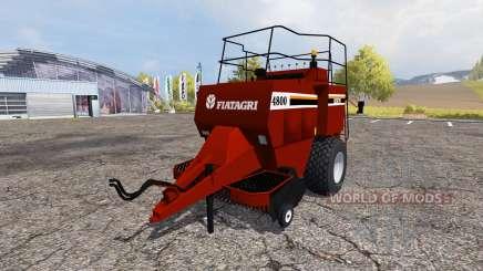 Hesston 4800 für Farming Simulator 2013