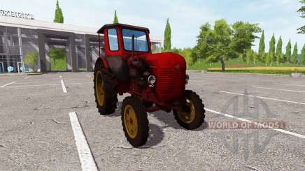 Famulus RS 14-36 v3.2 pour Farming Simulator 2017