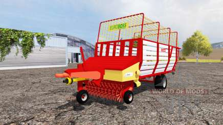 POTTINGER EuroBoss 330 T pour Farming Simulator 2013