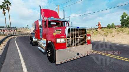 Ford LTL9000 für American Truck Simulator
