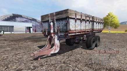 PTS 9 für Farming Simulator 2013