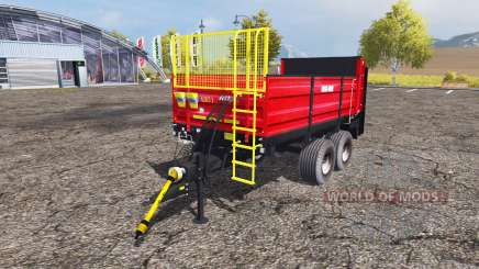 Metal-Fach N267-1 pour Farming Simulator 2013