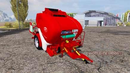 Lely Welger RPC 445 Tornado v1.1 pour Farming Simulator 2013