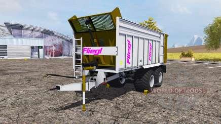 Fliegl ASW 268 v1.5 pour Farming Simulator 2013