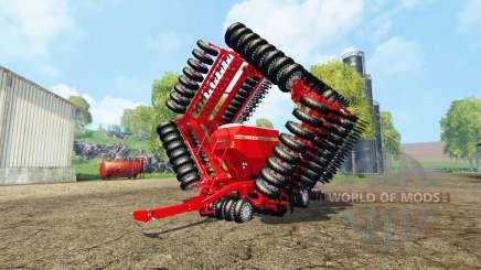 HORSCH Pronto 18 DC für Farming Simulator 2015