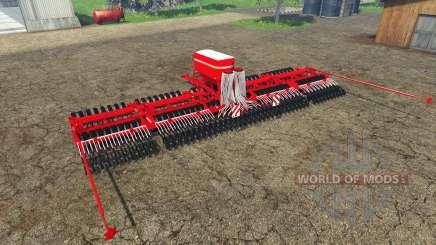 HORSCH Pronto 18 DC v1.2 für Farming Simulator 2015