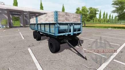 PTS 12 pour Farming Simulator 2017