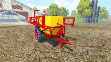 OP 2000 für Farming Simulator 2015