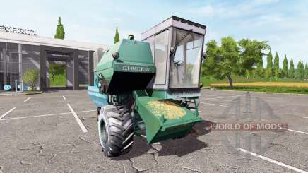 KPC Ienisseï 1200-1 pour Farming Simulator 2017