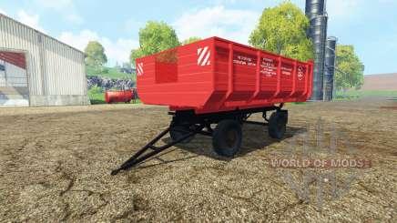 4.5 PTS pour Farming Simulator 2015