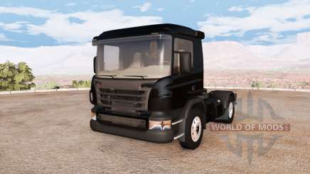 Scania R-Series pour BeamNG Drive