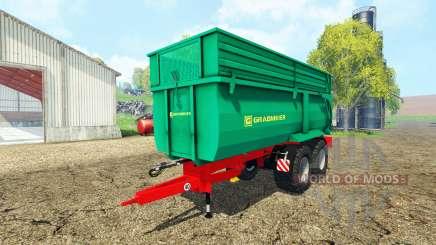 Grabmeier v2.0 für Farming Simulator 2015