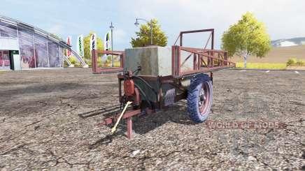 OP 2000 für Farming Simulator 2013