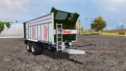 Fliegl ASW 268 v2.2 pour Farming Simulator 2013