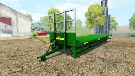 AWTrailer 42Ft pour Farming Simulator 2015