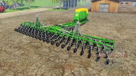 Amazone Condor 15001 multifruit v1.2 pour Farming Simulator 2015