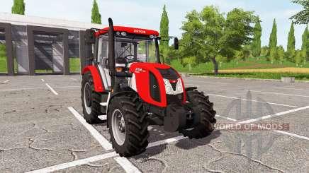 Zetor Proxima 7441 für Farming Simulator 2017