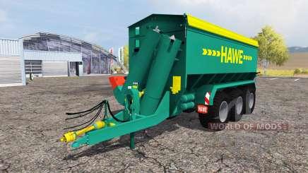 Hawe ULW v1.1 für Farming Simulator 2013