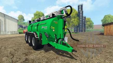 Samson PG 27 pour Farming Simulator 2015