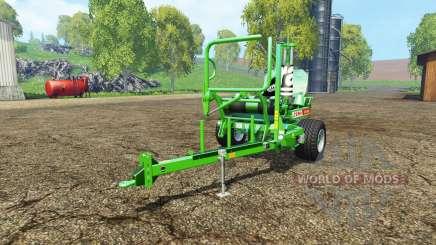 Sipma Z583 für Farming Simulator 2015