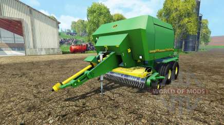 John Deere 690 pour Farming Simulator 2015