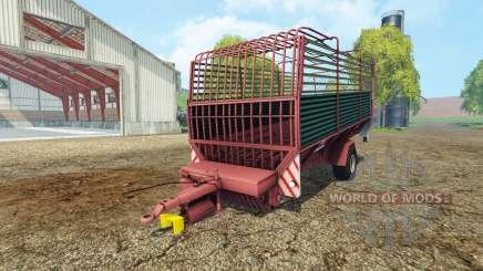 STS Horal MV3-025 v1.1 für Farming Simulator 2015
