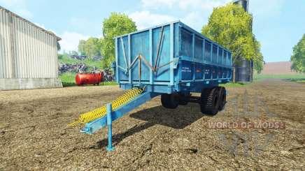 PSTB 12 für Farming Simulator 2015