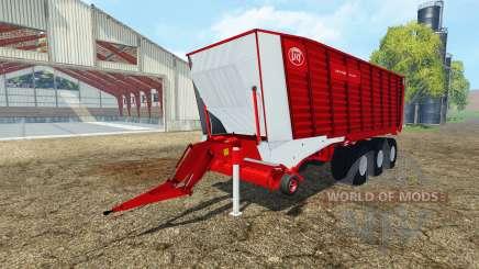 Lely Tigo XR 100D v2.0 pour Farming Simulator 2015