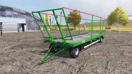 Kroger Agroliner PWS18 v1.1 für Farming Simulator 2013