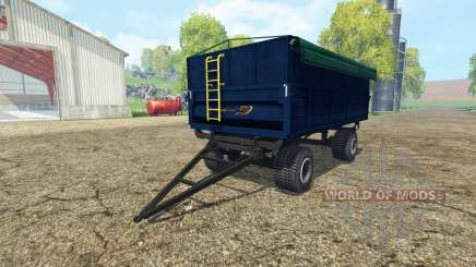 PTS 6 für Farming Simulator 2015