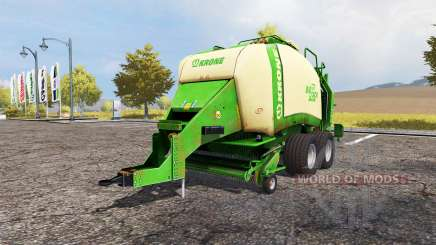 Krone BiG Pack 12130 v2.0 pour Farming Simulator 2013