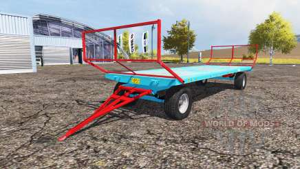 Lambert RBR 8 pour Farming Simulator 2013