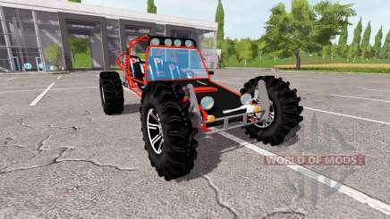 Dune Buggy pour Farming Simulator 2017