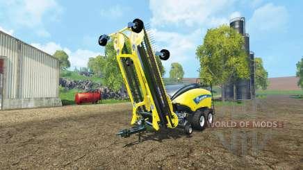 New Holland BigBaler 1290 Nadal R90 pour Farming Simulator 2015