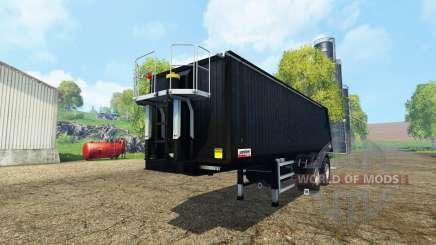 Kroger SMK 34 v1.3 pour Farming Simulator 2015