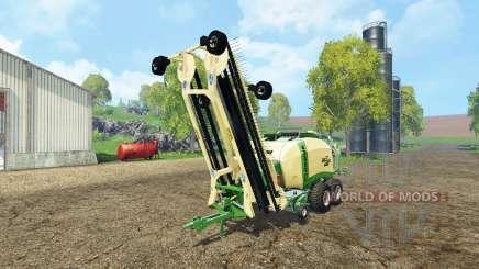 Krone BigPack 1290 Nadal R90 pour Farming Simulator 2015