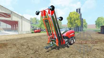 Case IH LB 334 Nadal R90 pour Farming Simulator 2015