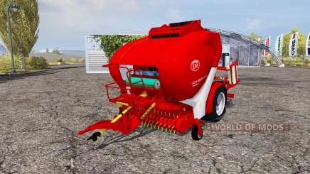 Lely Welger RPC 445 Tornado v1.2 für Farming Simulator 2013
