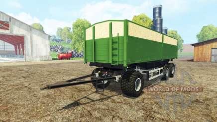Kempf HK 24 pour Farming Simulator 2015