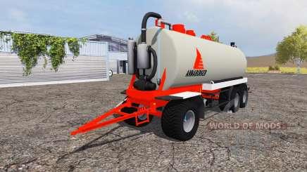 ANNABURGER HTS 24.27 für Farming Simulator 2013