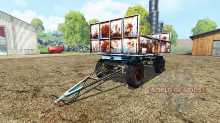 IFA HW 60.11 pour Farming Simulator 2015